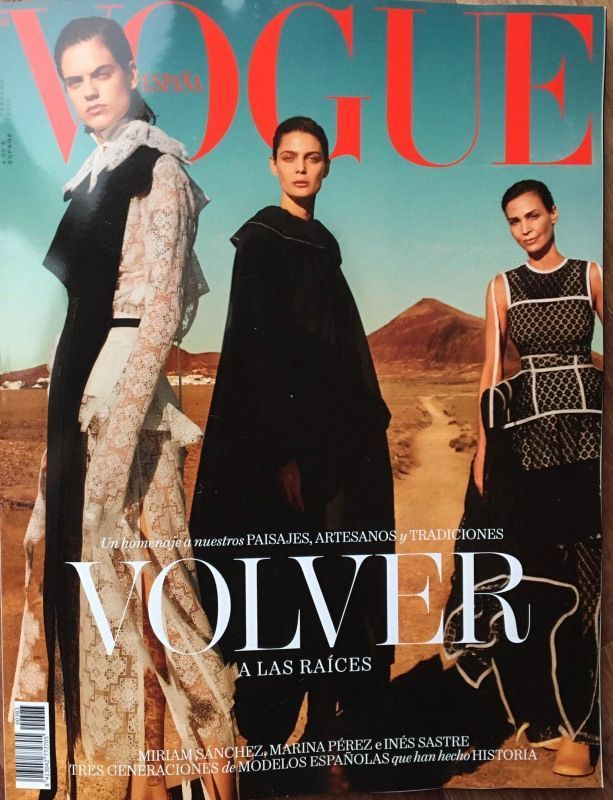 Vogue January 2020 Cover(1)